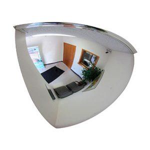 espejo panoramico tipo domo lima peru traxpark