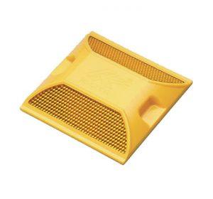 tacha amarilla