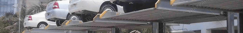 Elevadores para autos verticales y horizontales