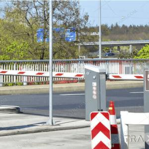 barreras vehiculares automaticas